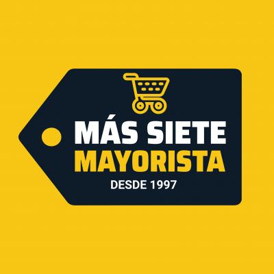 Logo Mas 7 Facebook